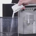Rengør din kaffemaskine