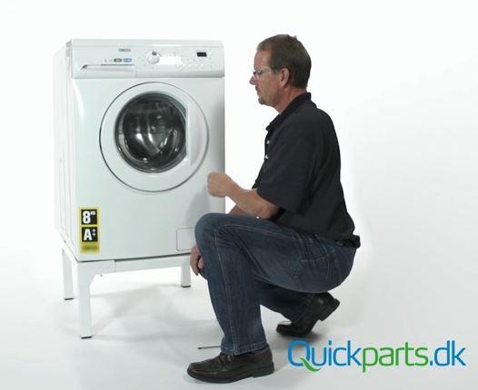 Rengøring af vaskemaskine – og tips til rens og vedligehold