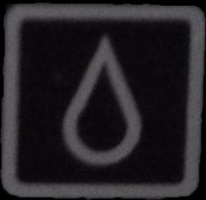 Damp i ovn - Quickparts hjælper med ovnens symboler