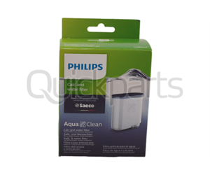 Philips Saeco vandfilter AquaClean varenummer 1001160 hos Quickparts